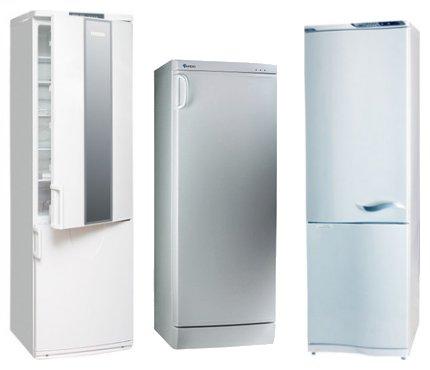 Холодильник Атлант. стали хорошими последователями своего предшественника холодильника Минск, который всем известен.