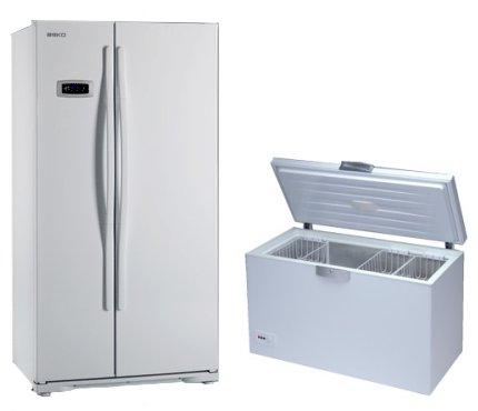 Ремонт холодильника Beko - Беко