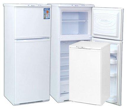 Холодильники Dnepr украинского производства бывают однокамерные и.