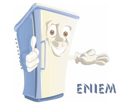 холодильник eniem инструкция