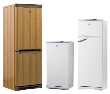Холодильники Indesit родом из Италии.  И у себя на родине, и в других странах...
