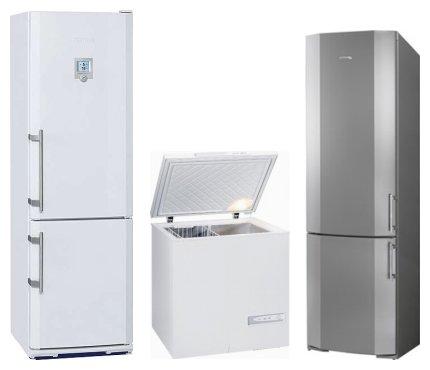 Ремонт холодильников Либхер (Liebherr)